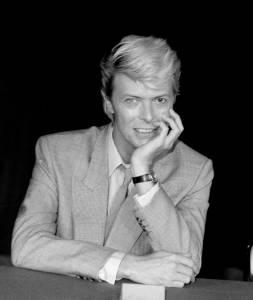 David Bowie, a luglio settimana di eventi tra cinema e arte