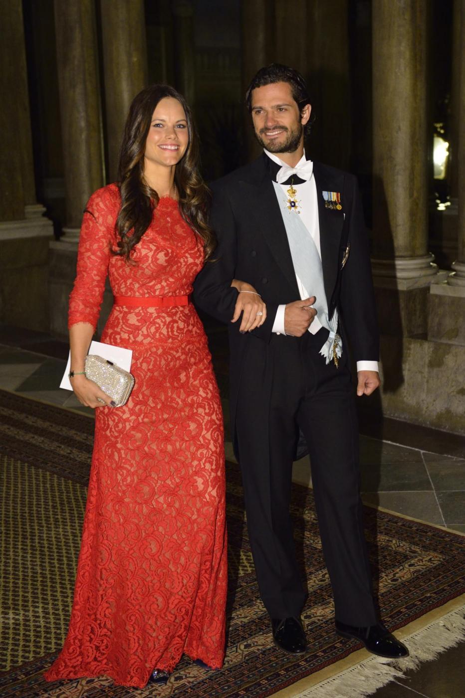Sofia Hellqvist: chi è la donna che sposa Carlo Filippo di Svezia FOTO