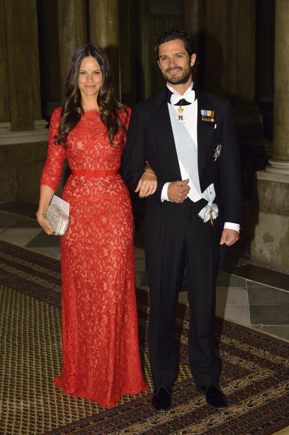 Sofia Hellqvist: chi è la donna che sposa Carlo Filippo di Svezia FOTO 1