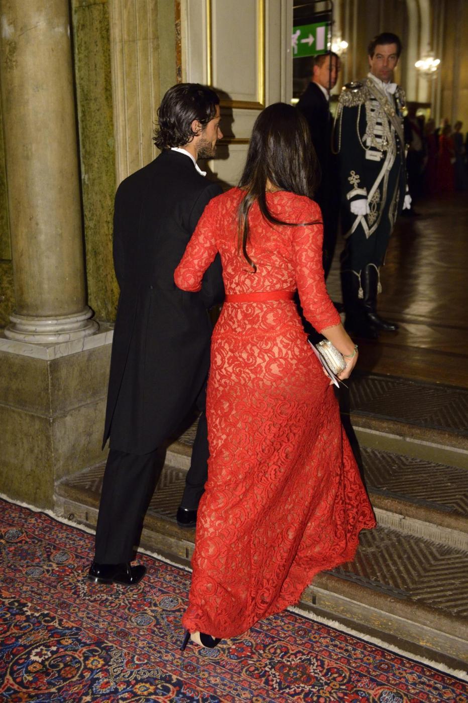 Sofia Hellqvist: chi è la donna che sposa Carlo Filippo di Svezia FOTO 3