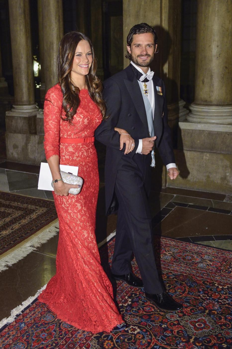 Sofia Hellqvist: chi è la donna che sposa Carlo Filippo di Svezia FOTO 4