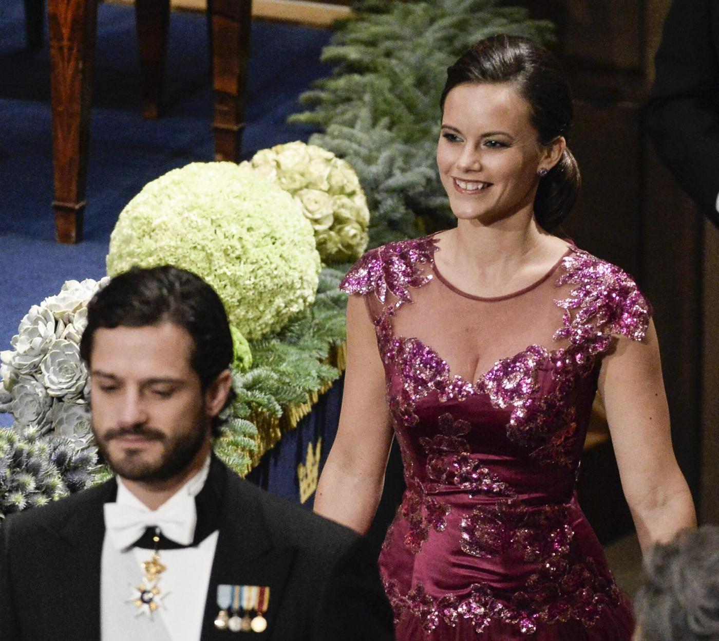 Sofia Hellqvist: chi è la donna che sposa Carlo Filippo di Svezia FOTO 5