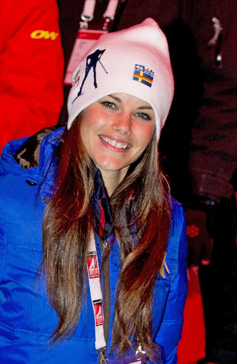 Sofia Hellqvist: chi è la donna che sposa Carlo Filippo di Svezia FOTO 9