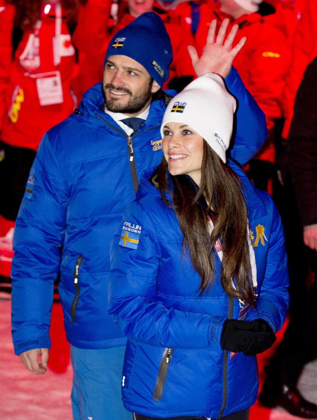 Sofia Hellqvist: chi è la donna che sposa Carlo Filippo di Svezia FOTO 10