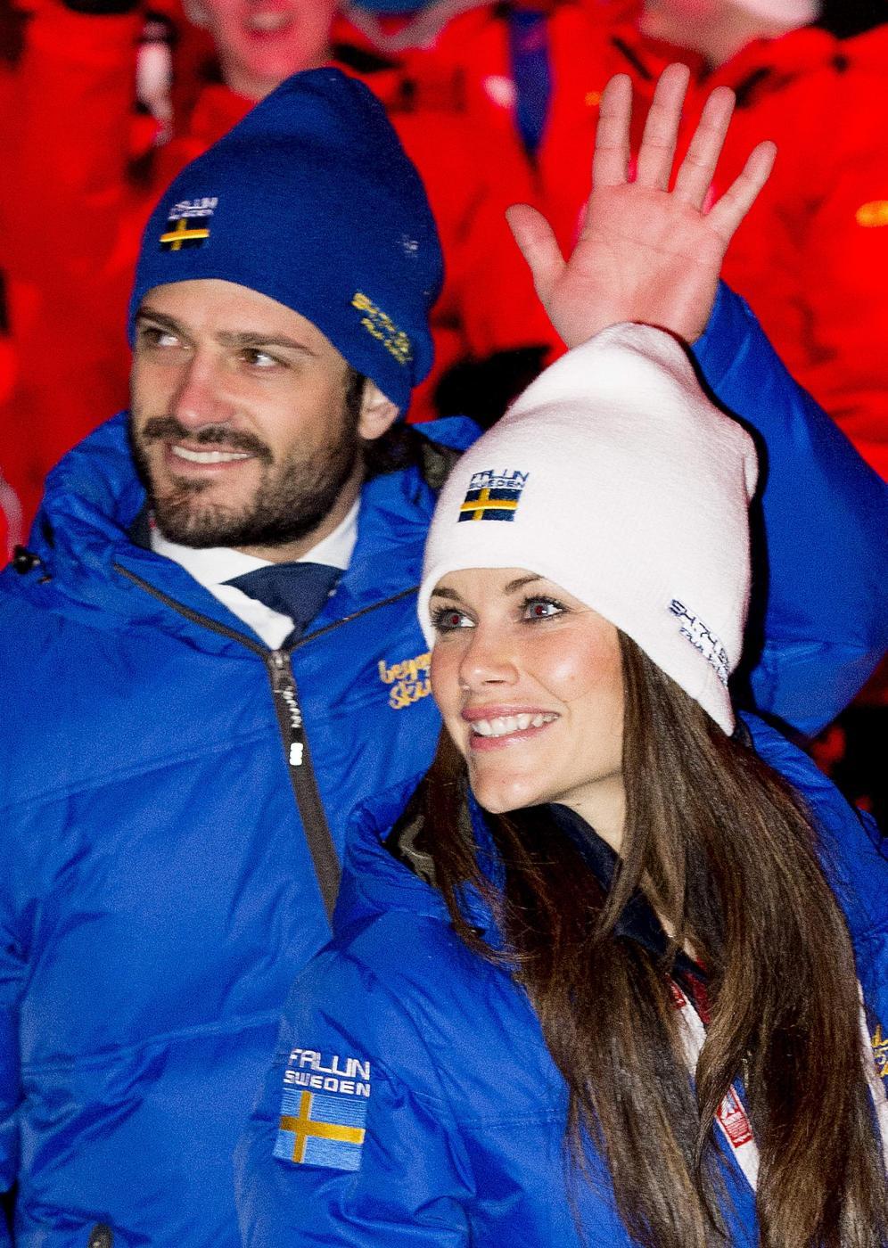 Sofia Hellqvist: chi è la donna che sposa Carlo Filippo di Svezia FOTO 11