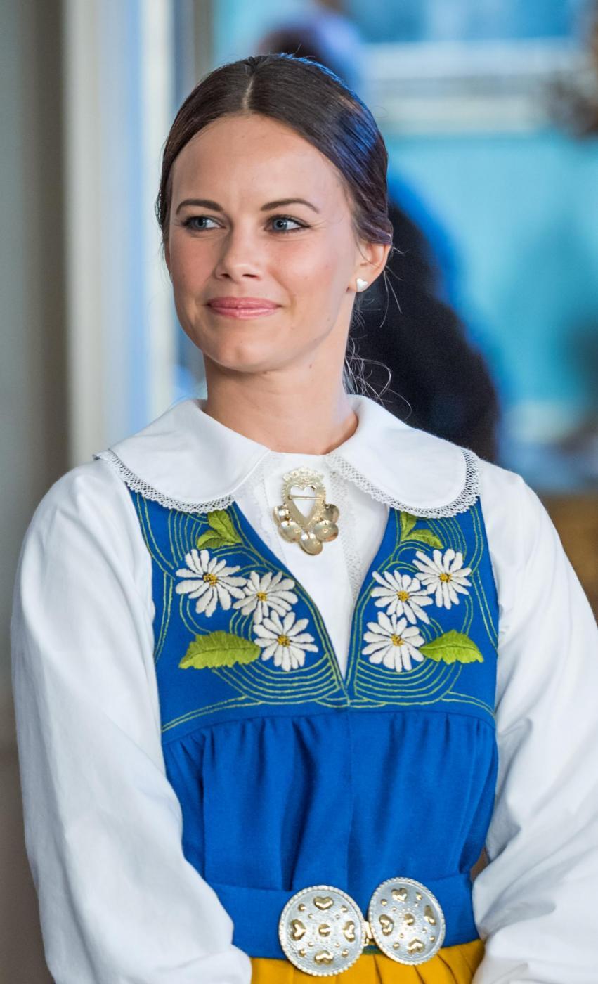 Sofia Hellqvist: chi è la donna che sposa Carlo Filippo di Svezia FOTO 12