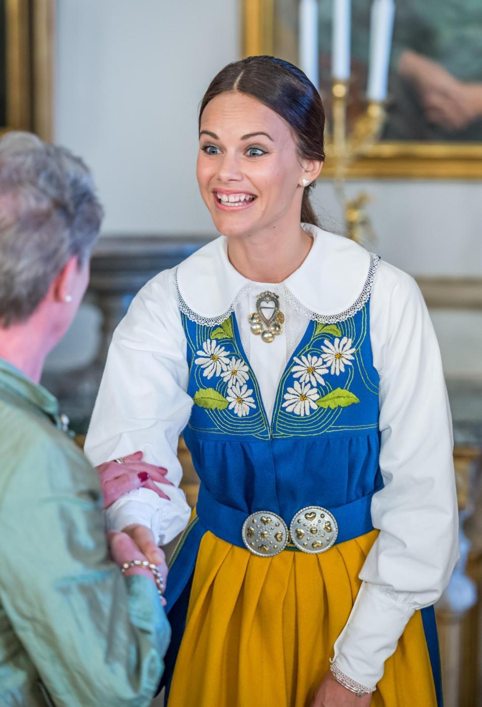 Sofia Hellqvist: chi è la donna che sposa Carlo Filippo di Svezia FOTO 15