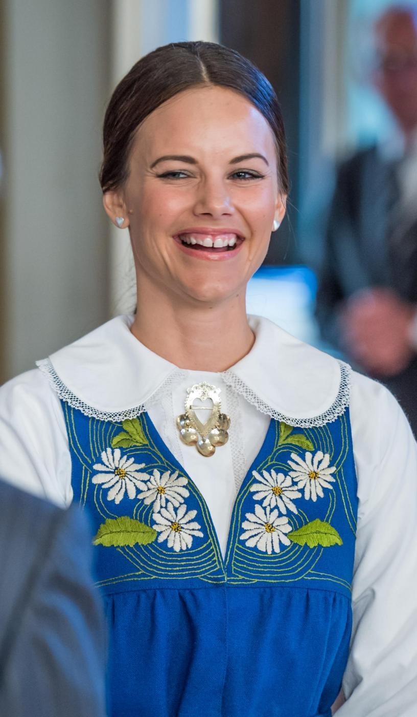 Sofia Hellqvist: chi è la donna che sposa Carlo Filippo di Svezia FOTO 16