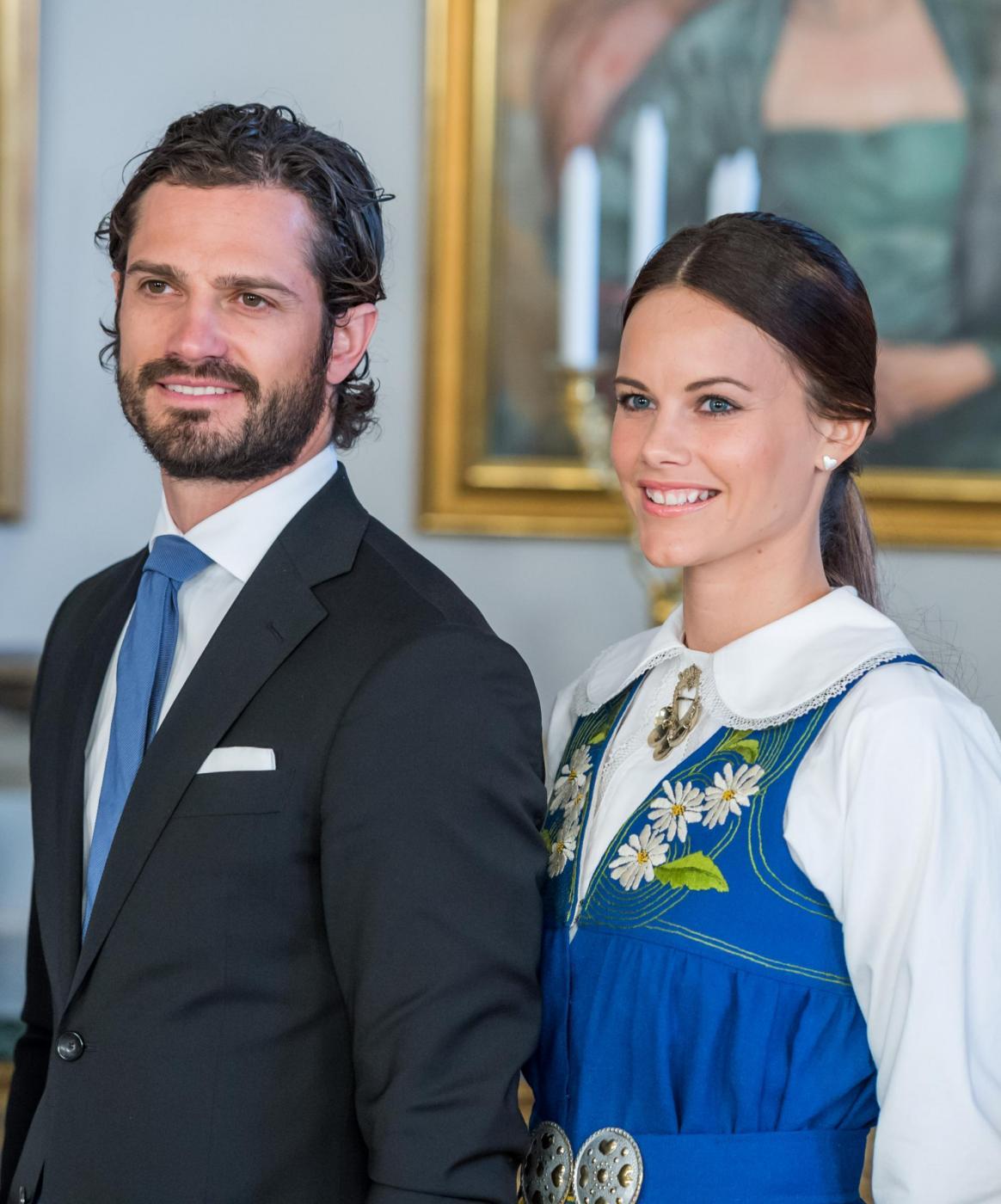 Sofia Hellqvist: chi è la donna che sposa Carlo Filippo di Svezia FOTO 17