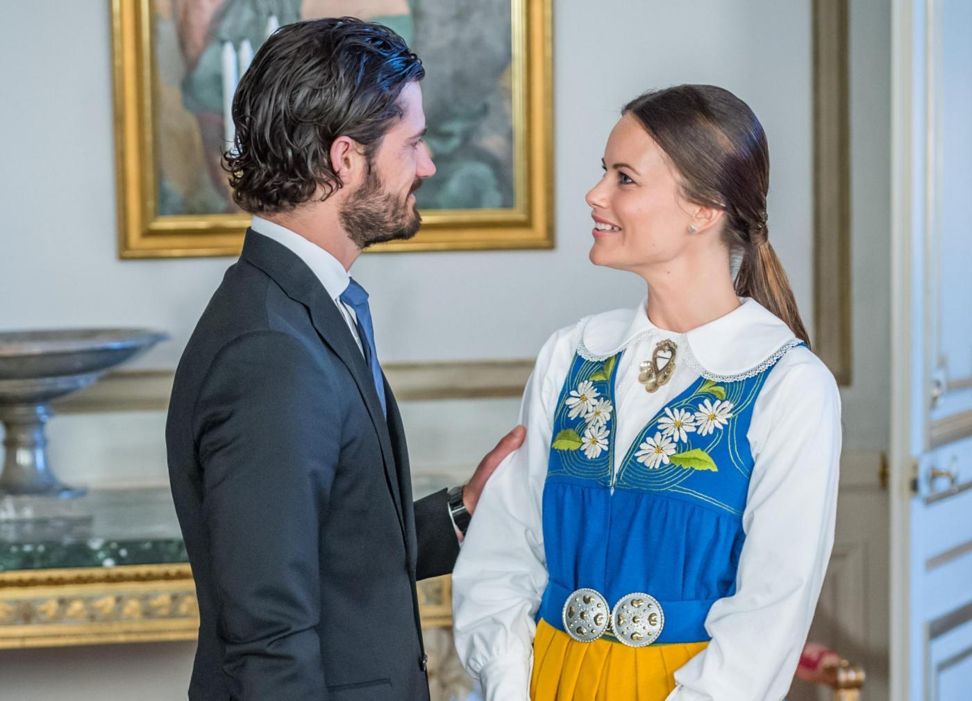 Sofia Hellqvist: chi è la donna che sposa Carlo Filippo di Svezia FOTO 18