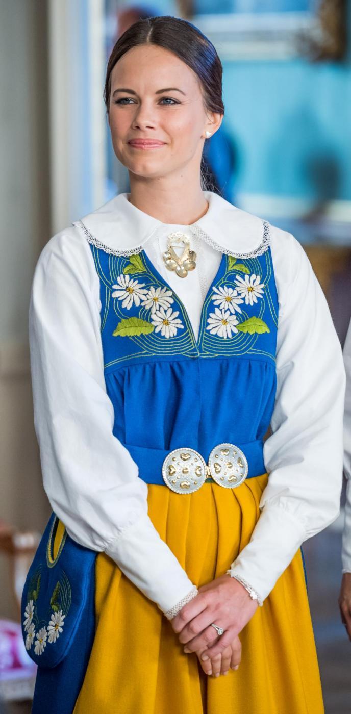 Sofia Hellqvist: chi è la donna che sposa Carlo Filippo di Svezia FOTO 19