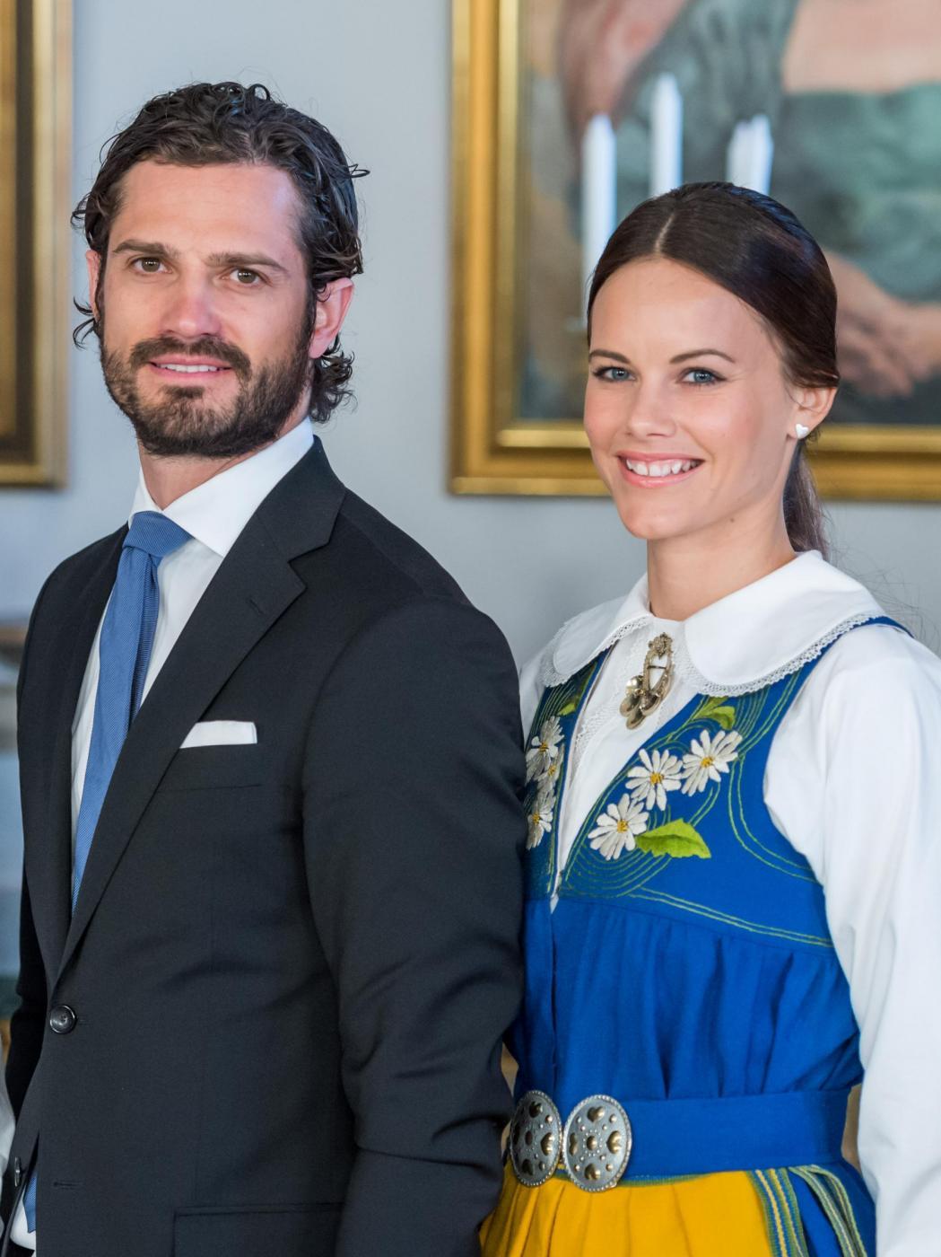 Sofia Hellqvist: chi è la donna che sposa Carlo Filippo di Svezia FOTO 22