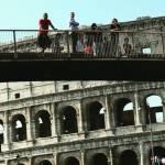 """Ben Stiller saluta la Capitale con Selfie di addio: """"Mamma Roma, già mi manchi""""3"""