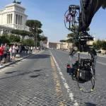 """Ben Stiller saluta la Capitale con Selfie di addio: """"Mamma Roma, già mi manchi""""11"""