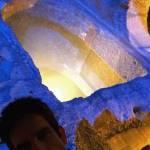 """Ben Stiller saluta la Capitale con Selfie di addio: """"Mamma Roma, già mi manchi""""6"""