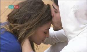 """Cristian Lo Presti e Virginia Tomarchio: """"Per un po' ci siamo odiati ma poi..."""""""