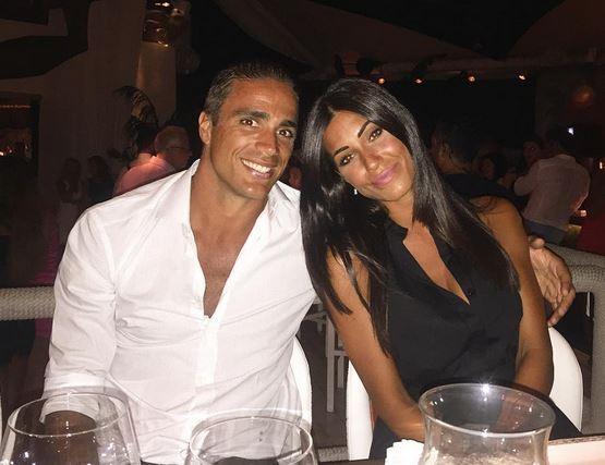 Federica Nargi e Alessandro Matri abbronzatissimi: sfida a colpi di tintatella FOTO