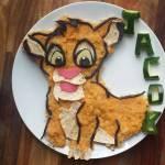 Tuo figlio non mangia? Usa la fantasia e rendi il cibo più simpatico FOTO 3