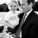 Kate Middleton, foto ufficiali Mario testino battesimo piccola Charlotte1