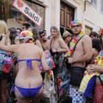 Desigual, SemiNaked Party: entri senza niente ed esci vestito15