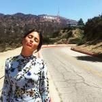 "Martina Stoessel (Violetta) a Los Angeles: ""Ho vissuto una bella esperienza"" 3"