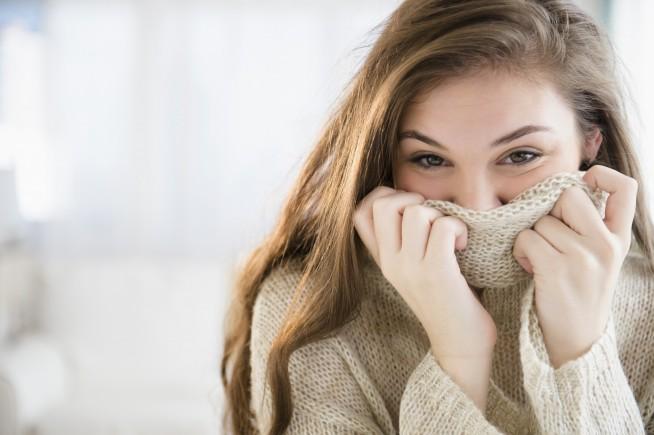 Arrossire è sexy: donne più attraenti durante ovulazione