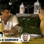Temptation Island: Aurora Betti flirta col single Giorgio. Tradirà Gianmarco?