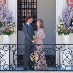 Beatrice Borromeo, abito da sposa firmato Valentino per le nozze con Pierre Casiraghi FOTO