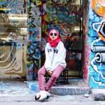 Wiwid, la fashion blogger col velo che lotta contro i pregiudizi6