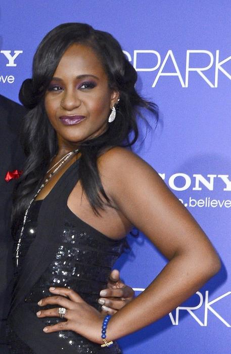 Bobbi Kristina Brown è morta: figlia di Whitney Houston aveva 22 anni