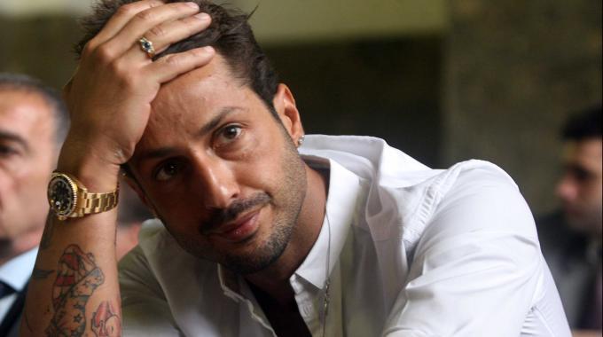 """Fabrizio Corona: """"Belen Rodriguez mi tradiva. Non è capace a..."""""""
