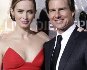 Tom Cruise matrimonio con Emily Thomas: quarte nozze per l'attore