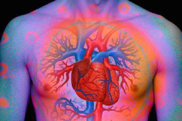 Infarto più probabile e pericoloso se manca vitamina D