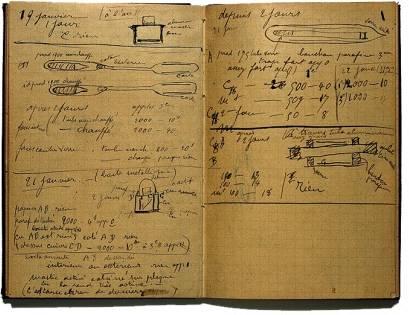 Il segreto degli appunti di Marie Curie: ecco perchè possono essere letali