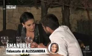 "Temptation Island, Fabiola Cimminella racconta notte con Emanuele D'avanzo: ""Senza parole"""