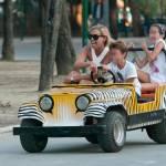 Federica Panicucci vacanze da mamma senza Fargetta: al mare con figli e amiche14