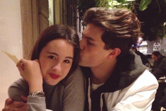 """Marco Ferrero, Iconize, con Aurora Ramazzotti? Lui fa outing: """"Sono gay"""""""