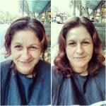Nasi Sobhani, il barbiere che taglia capelli gratis ai barboni di Mebourne12