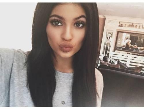 "Kylie Jenner, la fama? ""Vorrei solo fuggire via..."""