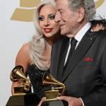 Lady Gaga in giro prima si salire sul palco di Umbria Jazz con Tony Bennet 7