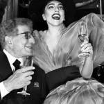 Lady Gaga in giro prima si salire sul palco di Umbria Jazz con Tony Bennet 5