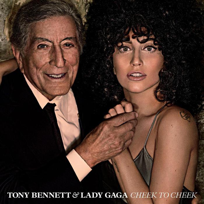 Lady Gaga in giro prima si salire sul palco di Umbria Jazz con Tony Bennet