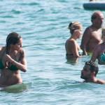 Alessio Lo Passo, l'ex tronista in vacanza con Roberta Bonfanti14
