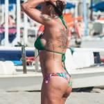 Alessio Lo Passo, l'ex tronista in vacanza con Roberta Bonfanti3