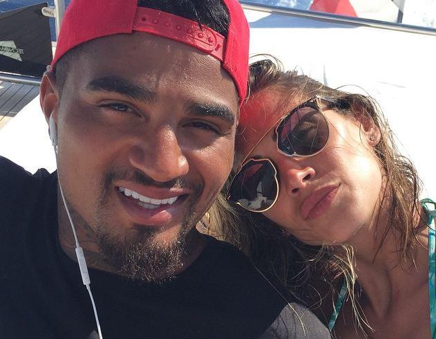 Melissa Satta, compagno Kevin-Prince Boateng cerca casa in Costa Smeralda
