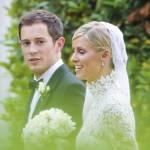 Nicky Hilton, l'abito da sposa batte quello di Kate Middleton. Grazie a Grace...6