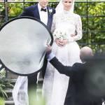 Nicky Hilton, l'abito da sposa batte quello di Kate Middleton. Grazie a Grace...7