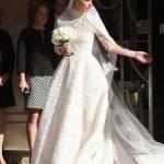 Nicky Hilton, l'abito da sposa batte quello di Kate Middleton. Grazie a Grace...3