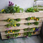 Pallet: tante idee per arredare casa e giardino a costo zero (o quasi)
