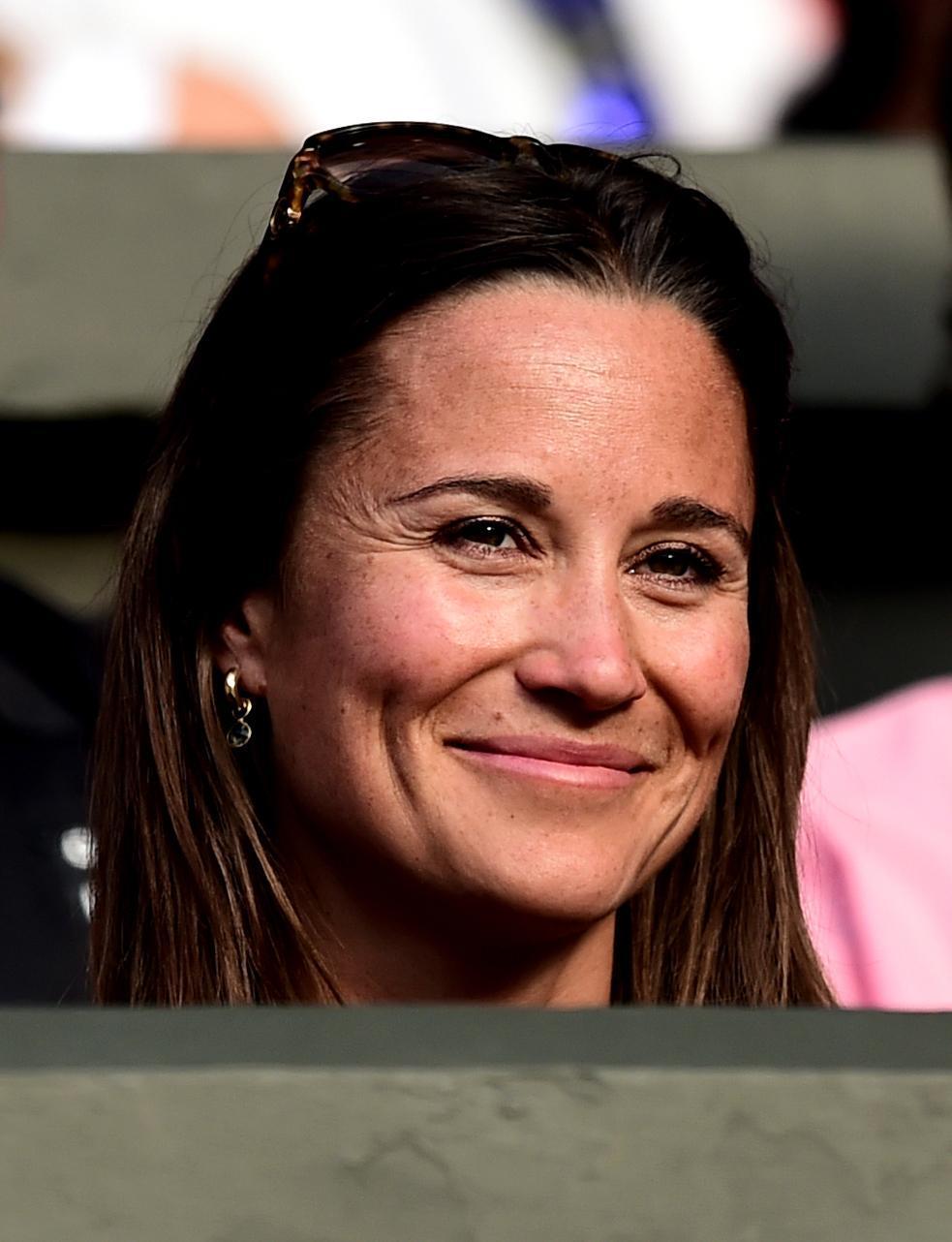 """Kate Middleton, che imbarazzo: """"Il fidanzato di Pippa..."""""""